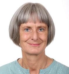 Profilbild von Ines Balcik