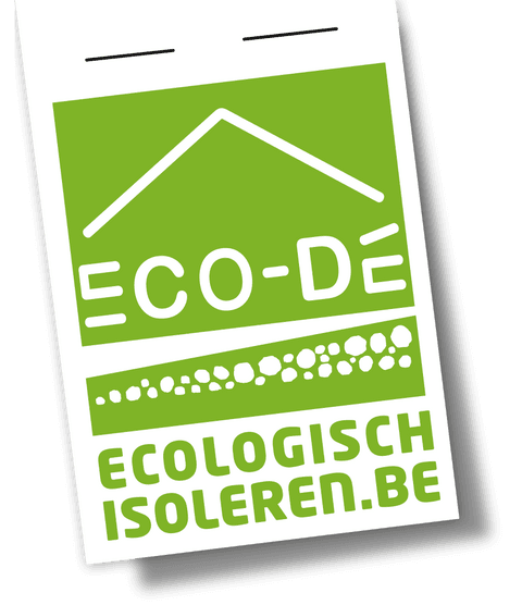 logo ecologisch isoleren