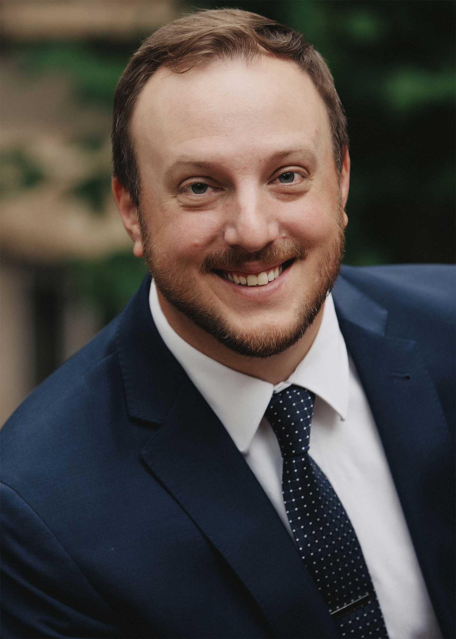 Blaine Hechimovich