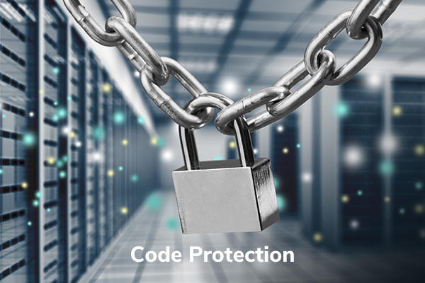 Code Protection
