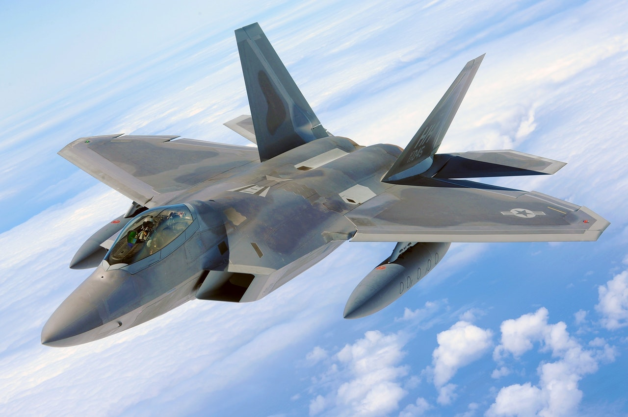 Insider Threat in the Air Force