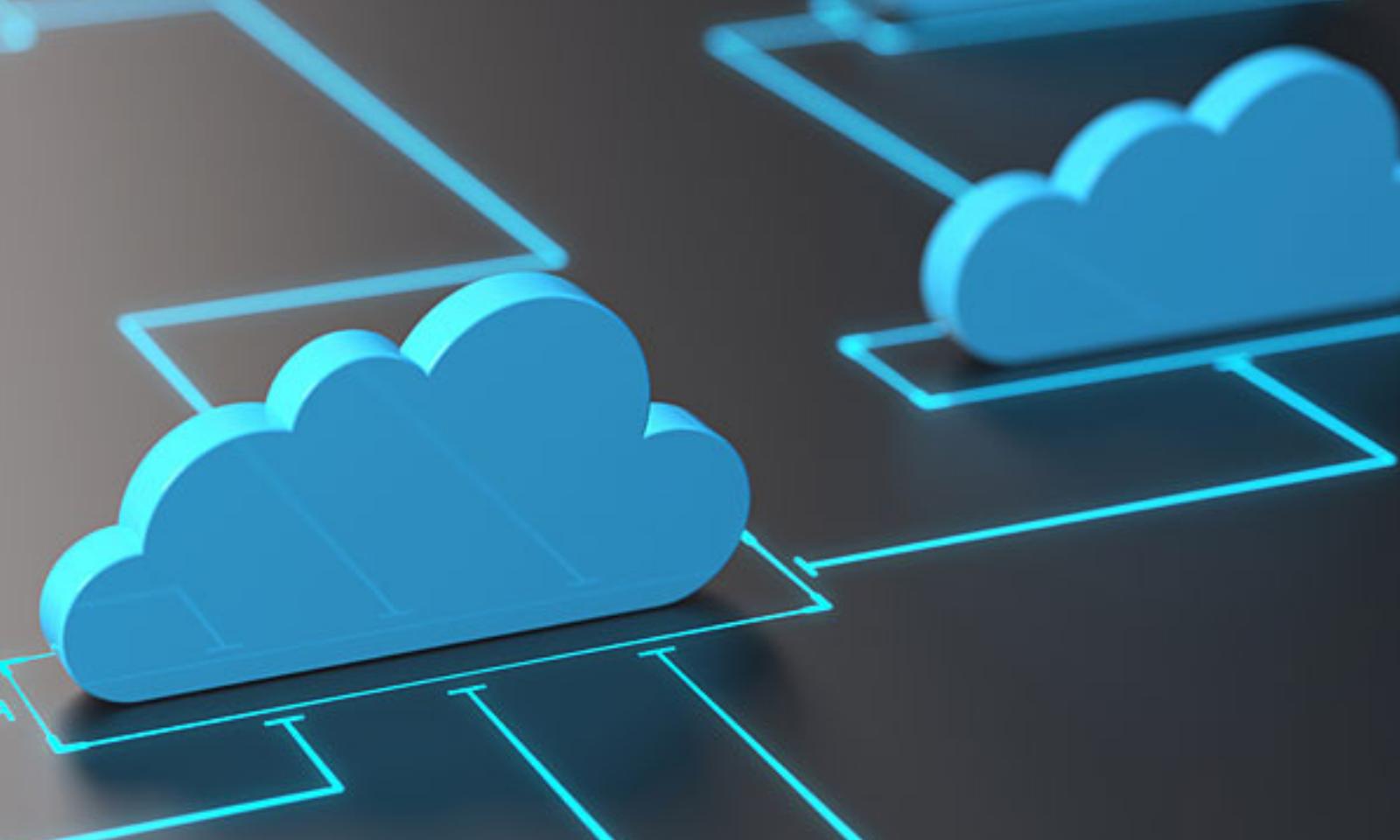 Protecting Data That Egresses From Cloud Services & SaaS Applications