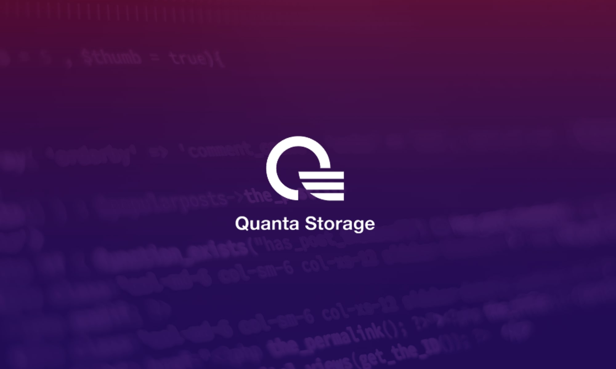 SecureCircle Data Access Security Broker (DASB) Selected By Quanta Storage To Eliminate Insider Threats
