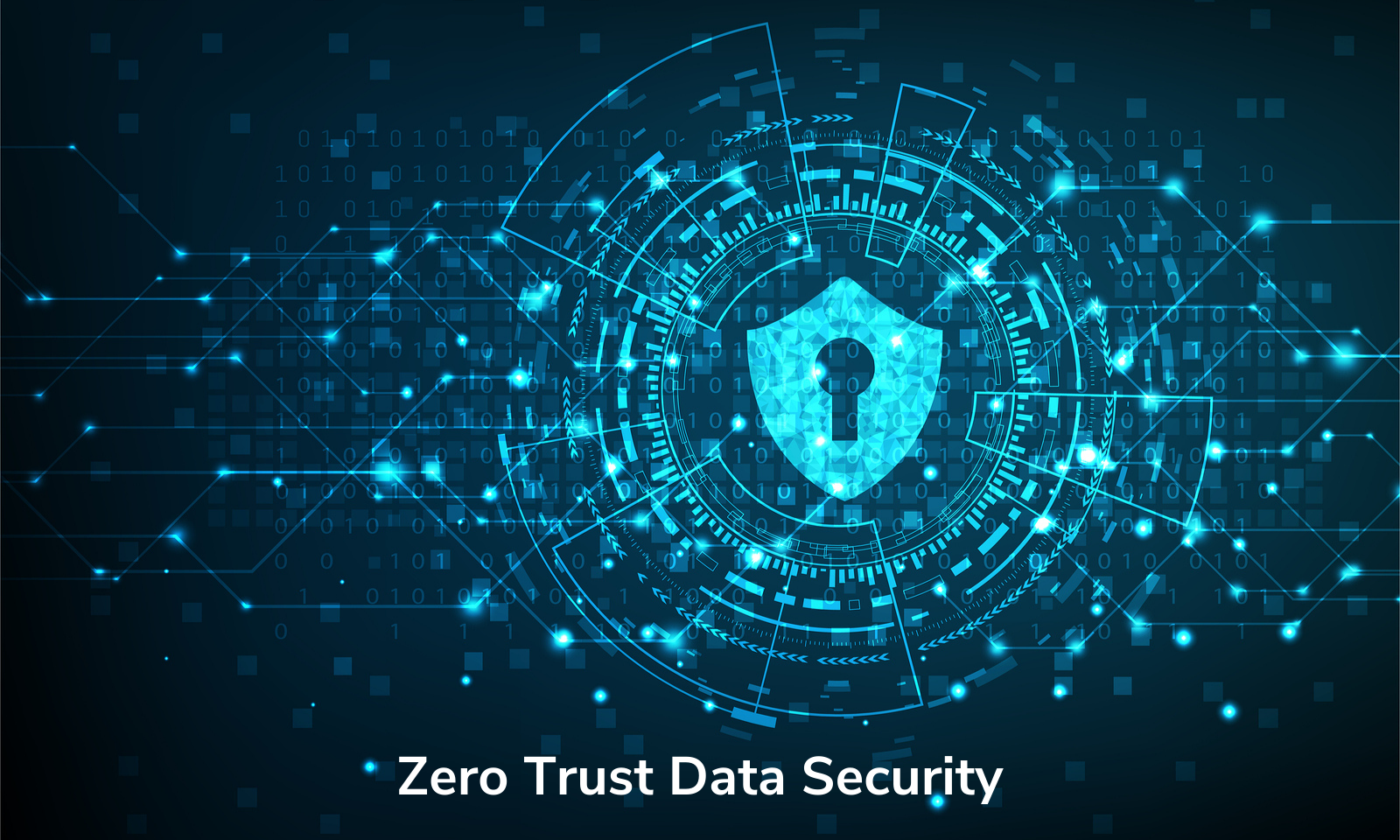 Zero Trust Data Security