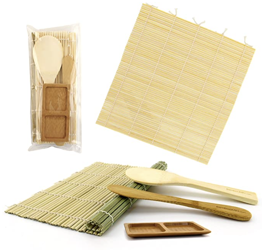 Sushi Mat Kit