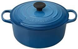 Le Creuset Enameled Cast Iron Dutch Oven