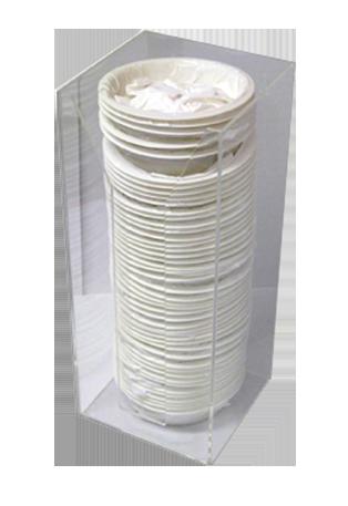 Aerowaste Vomit Bag Dispensers