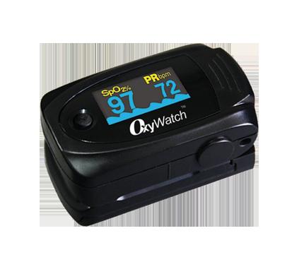 ChoiceMMed Finger Pulse Oximeter 2
