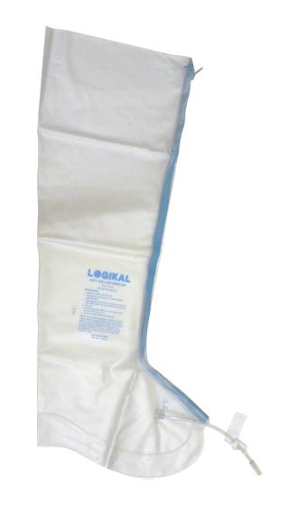 Logikal Air Splints – Full-Leg