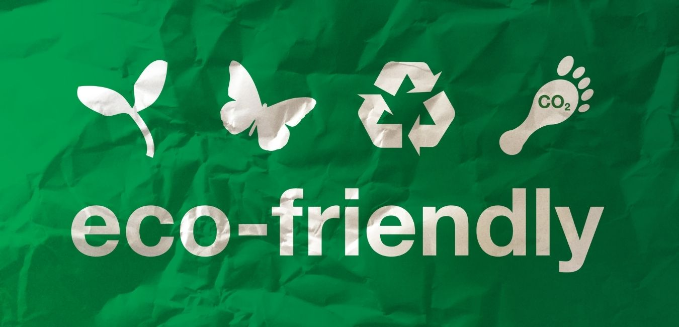 3 ways to make your marketing more eco-friendly