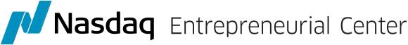 Nasdaq Entrepreneurial Center logo