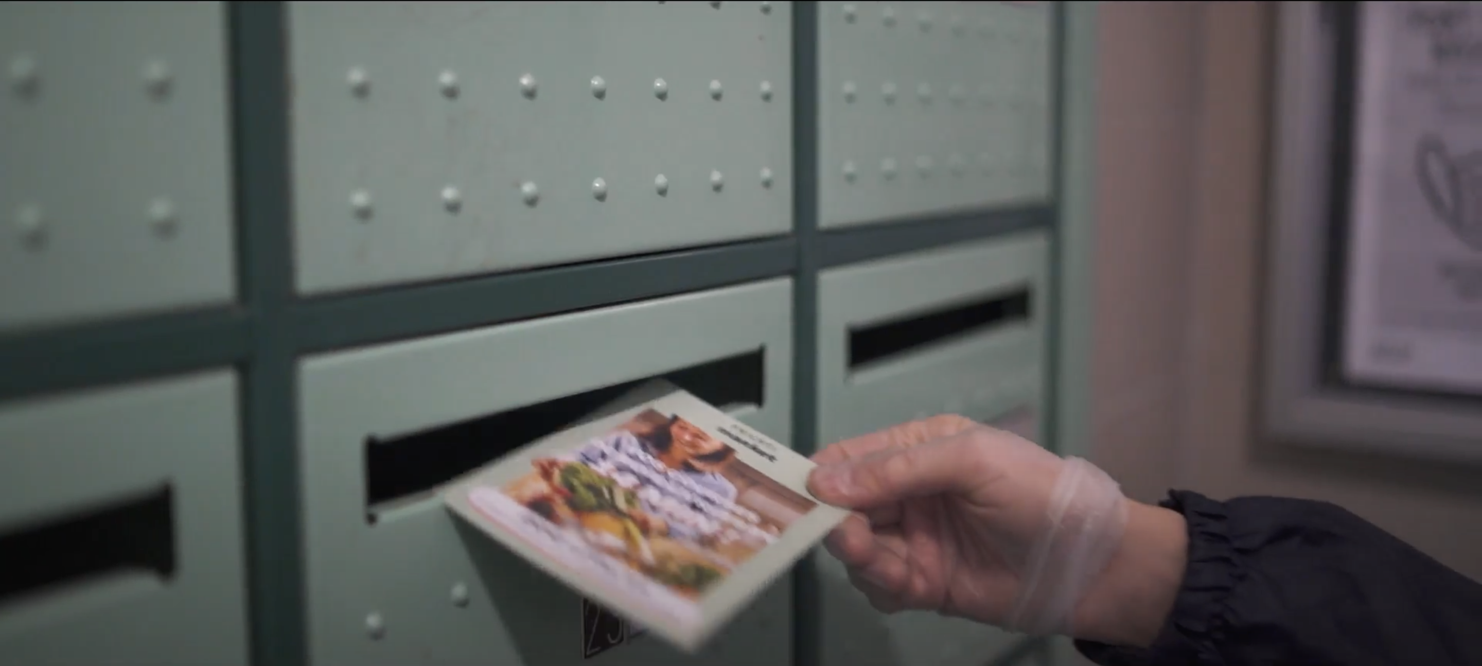 Direct mail powered by technology