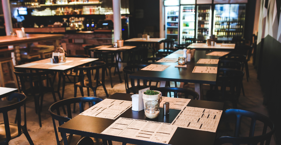Insights and data on flyer marketing campaigns performance for the restaurants industry