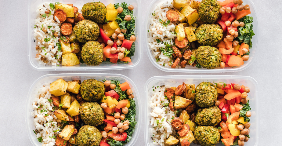 Insights and data on flyer marketing campaigns performance for the mealkits industry
