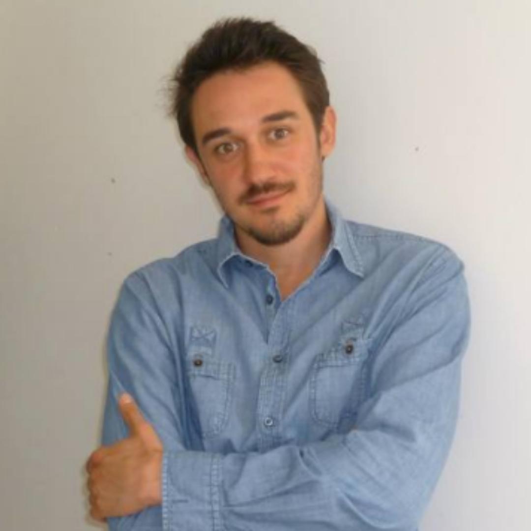 Sebastian Mark Oppizi profile picture