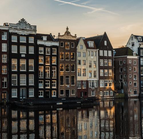 Flyer and leaflet distribution in NL, the Netherlands, Holland