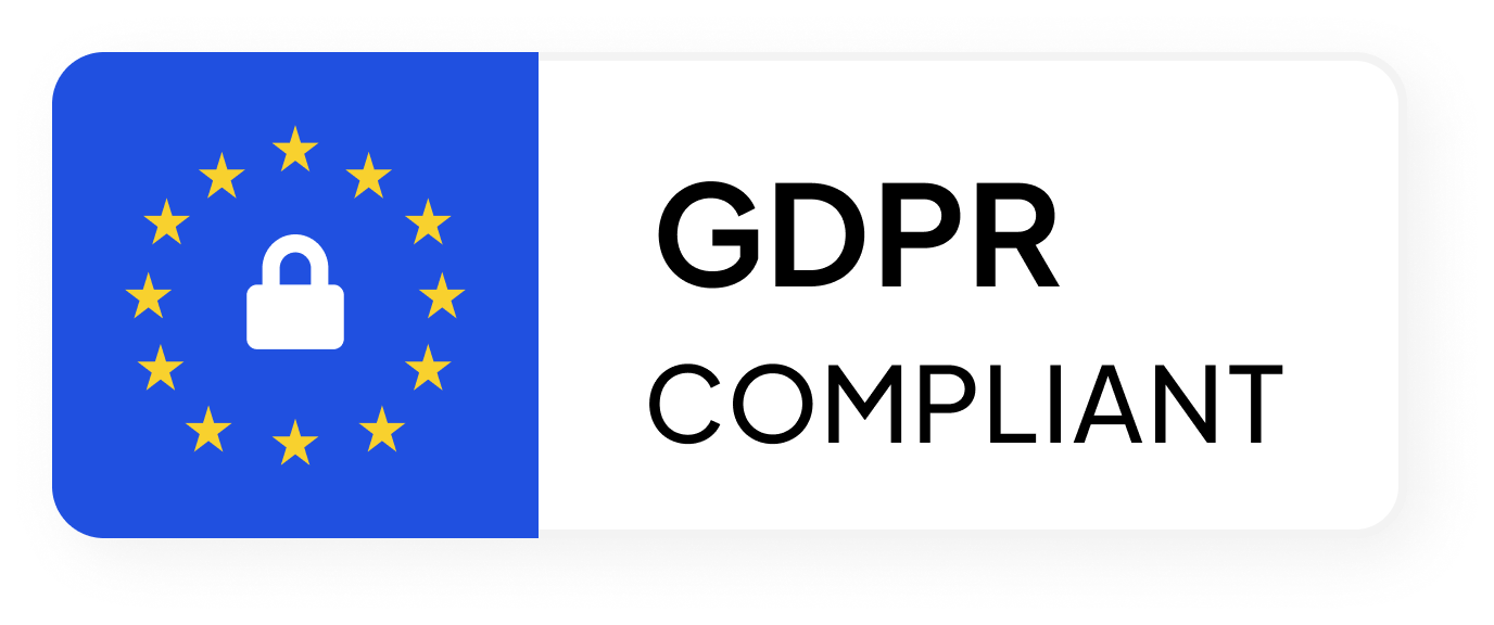 gdpr compliance badge zaycare.com