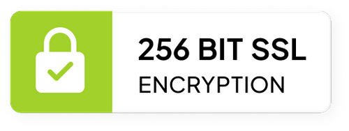 256 bit ssl encryption