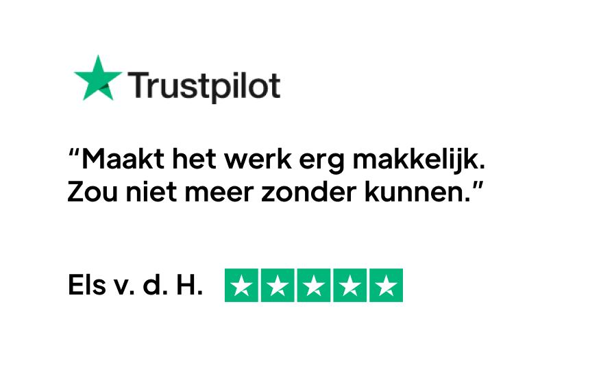 trustpilot review els zaycare
