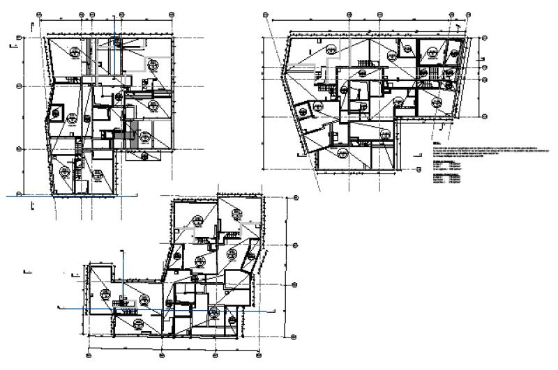 CONSTRUCTION DE 104 L O G E M E N T S