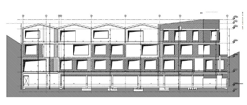 CONSTRUCTION DE 26 LOGEMENTS PARTICIPATIFS