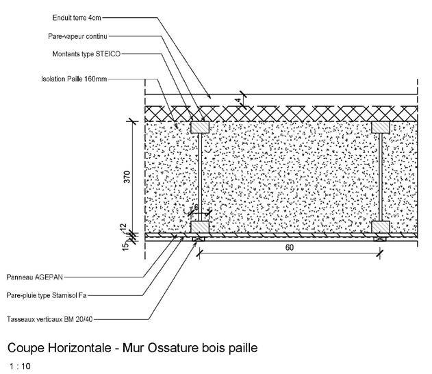 CONSTRUCTION D'UN ESPACE PUBLIC NOVATEUR EN MILIEU RURAL