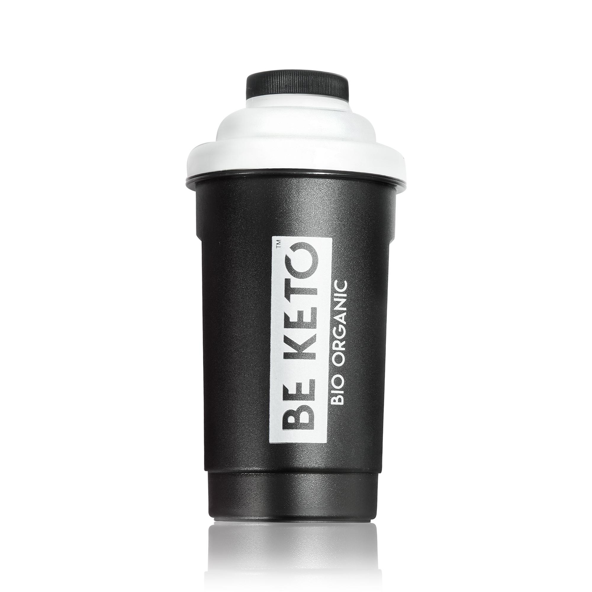 BeKeto BeCool Shaker