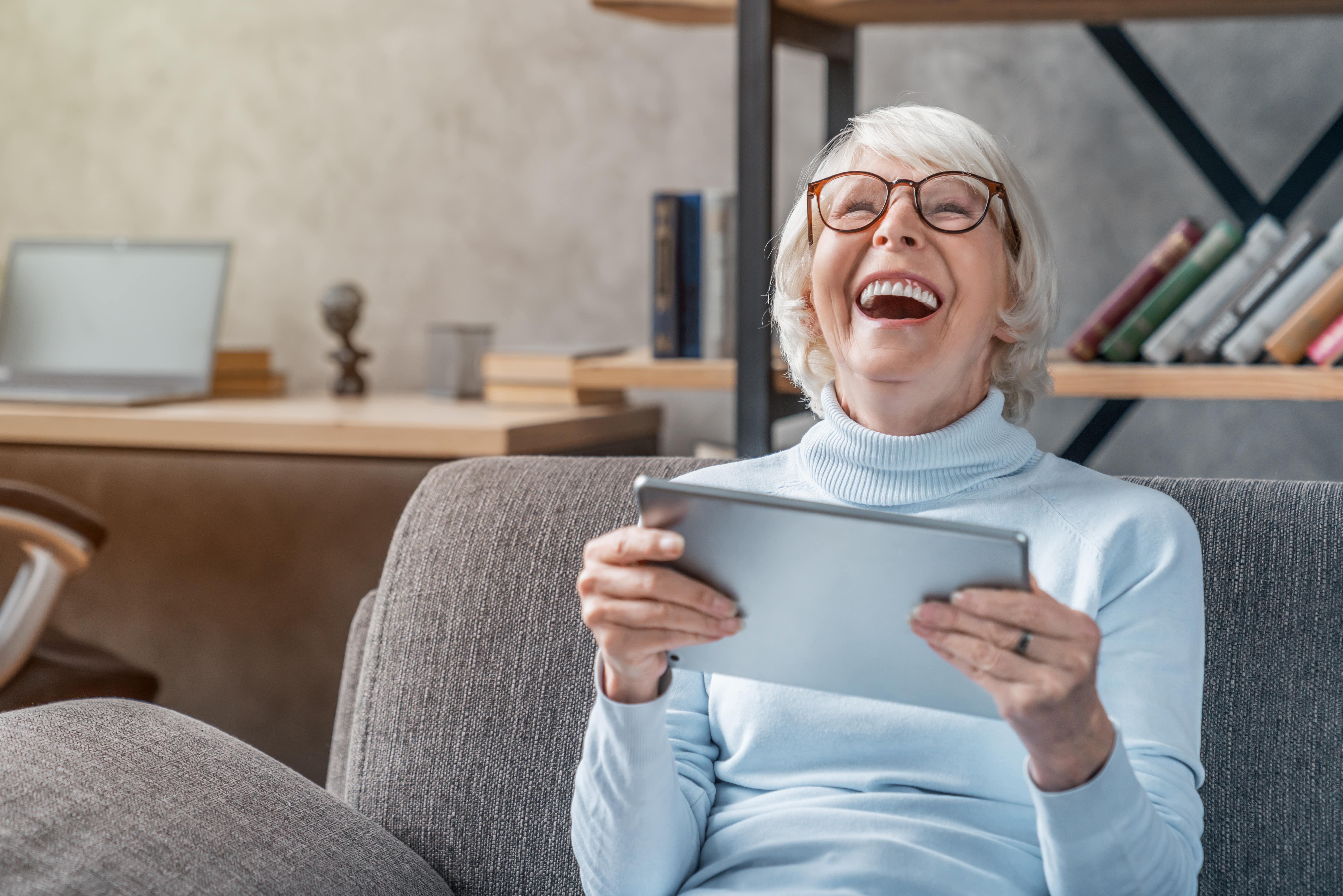 15 Slang Words Seniors Should Know