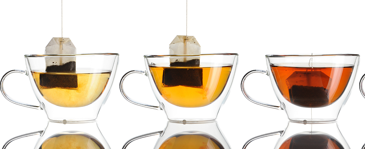 5 Hot Teas To Consider This Winter