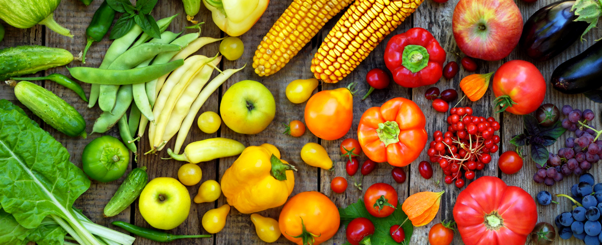 7 Spring and Summer Produce Items to Add to Your Diet