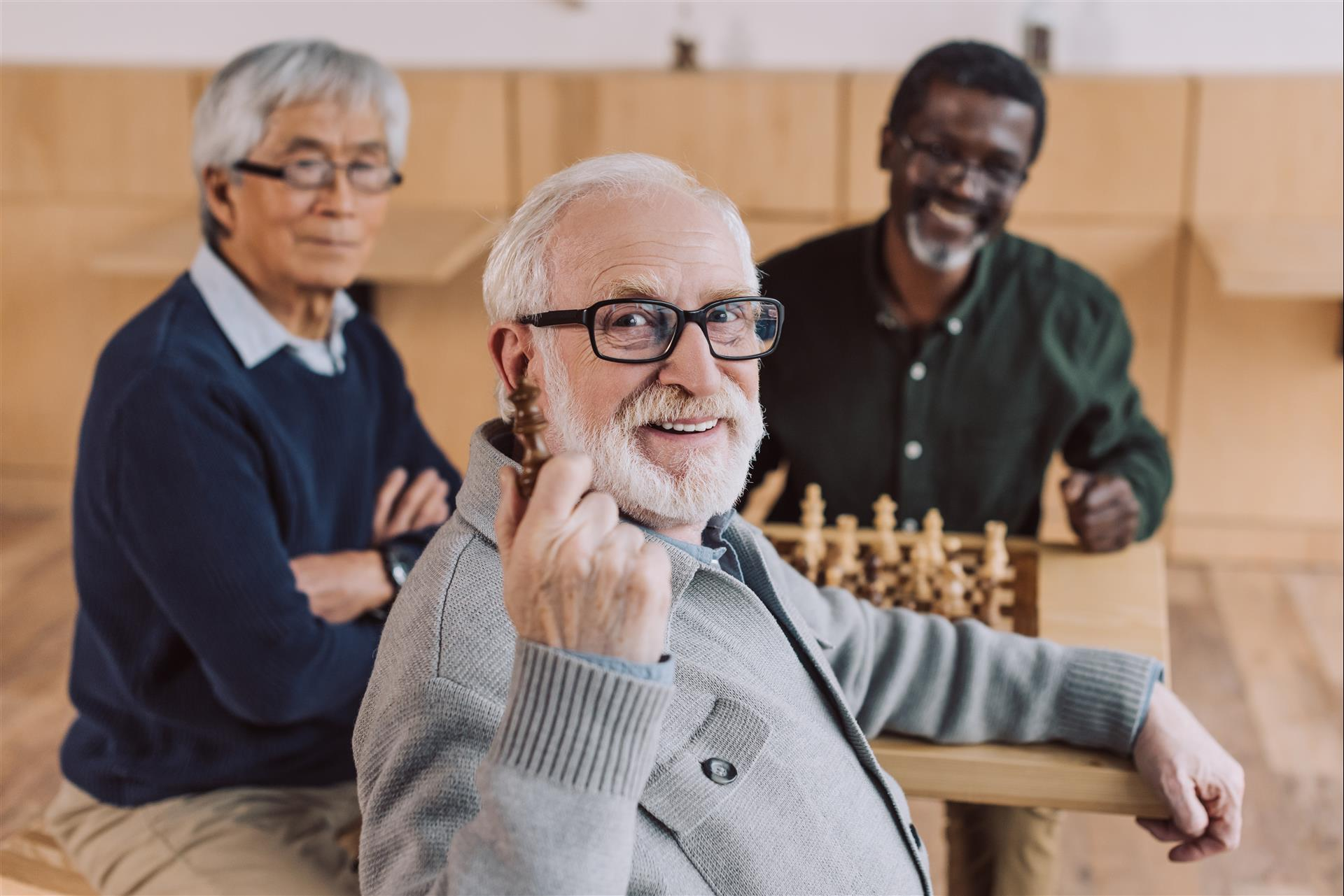 9 Board Games to Try in Your Assisted Living Community