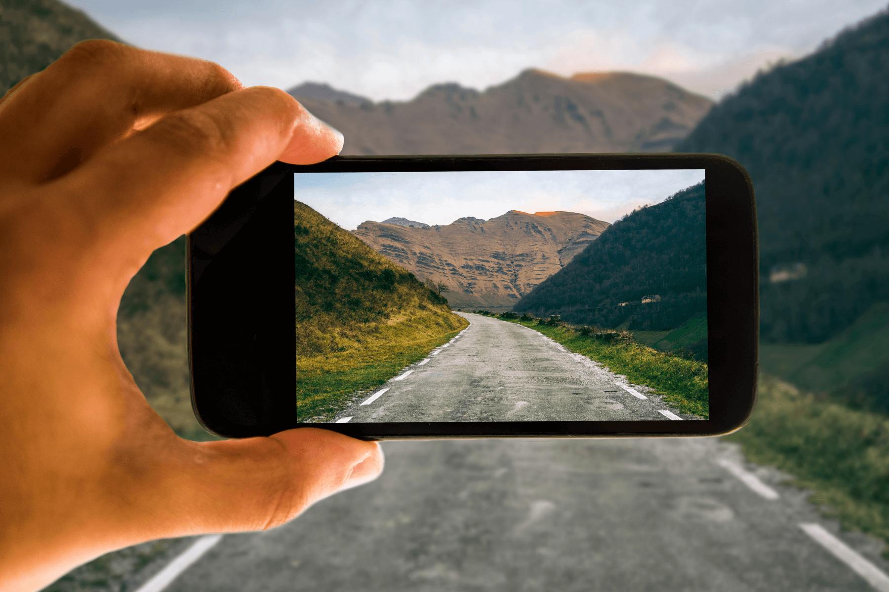 Digital Nature Watching for Seniors