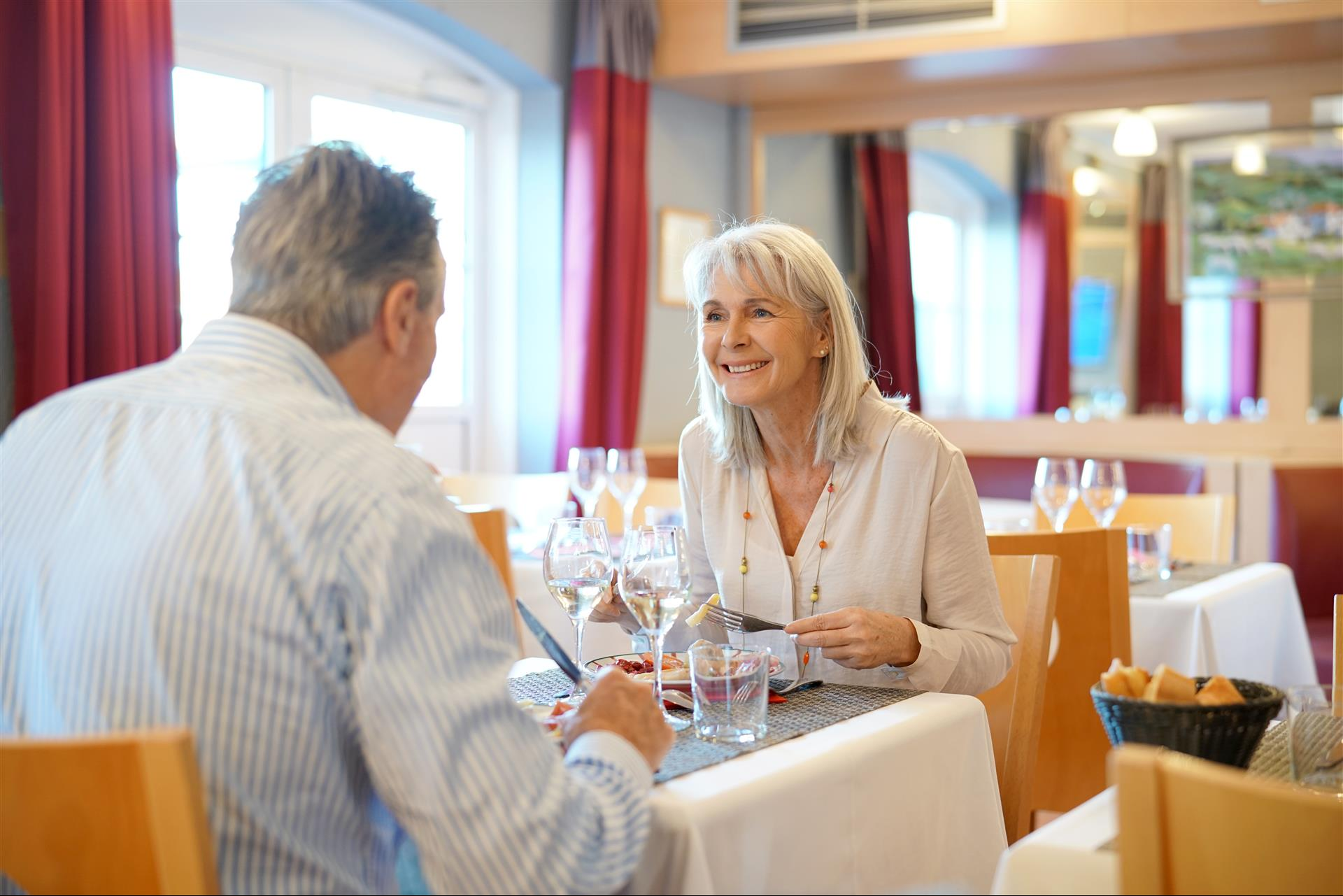 Five Restaurants Serving Thanksgiving Dinner This Year