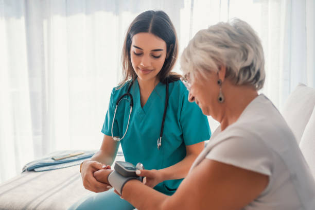 Four Recent Developments in Medicine For Seniors