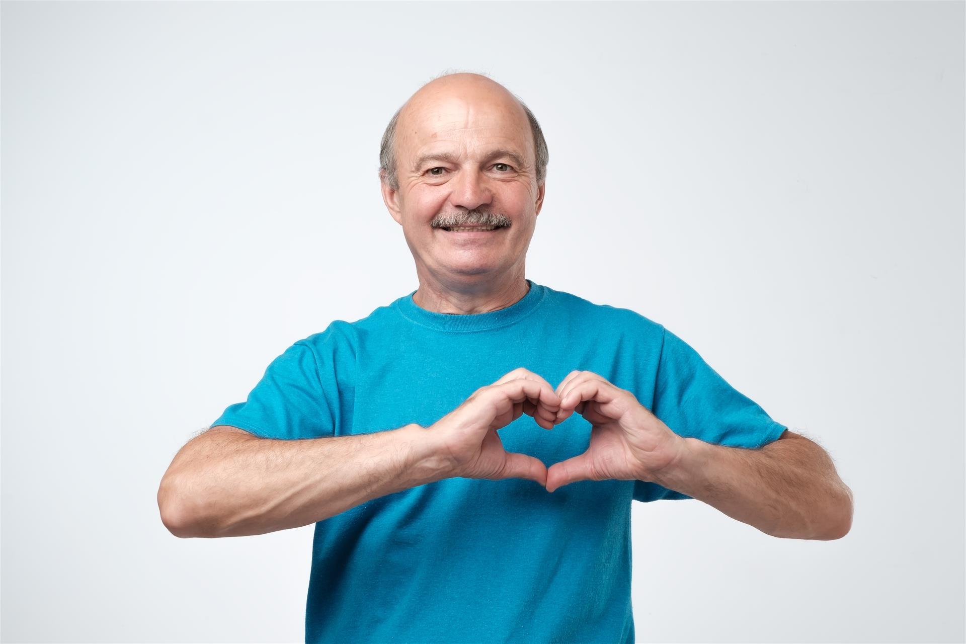 The Basics of Cholesterol for Seniors
