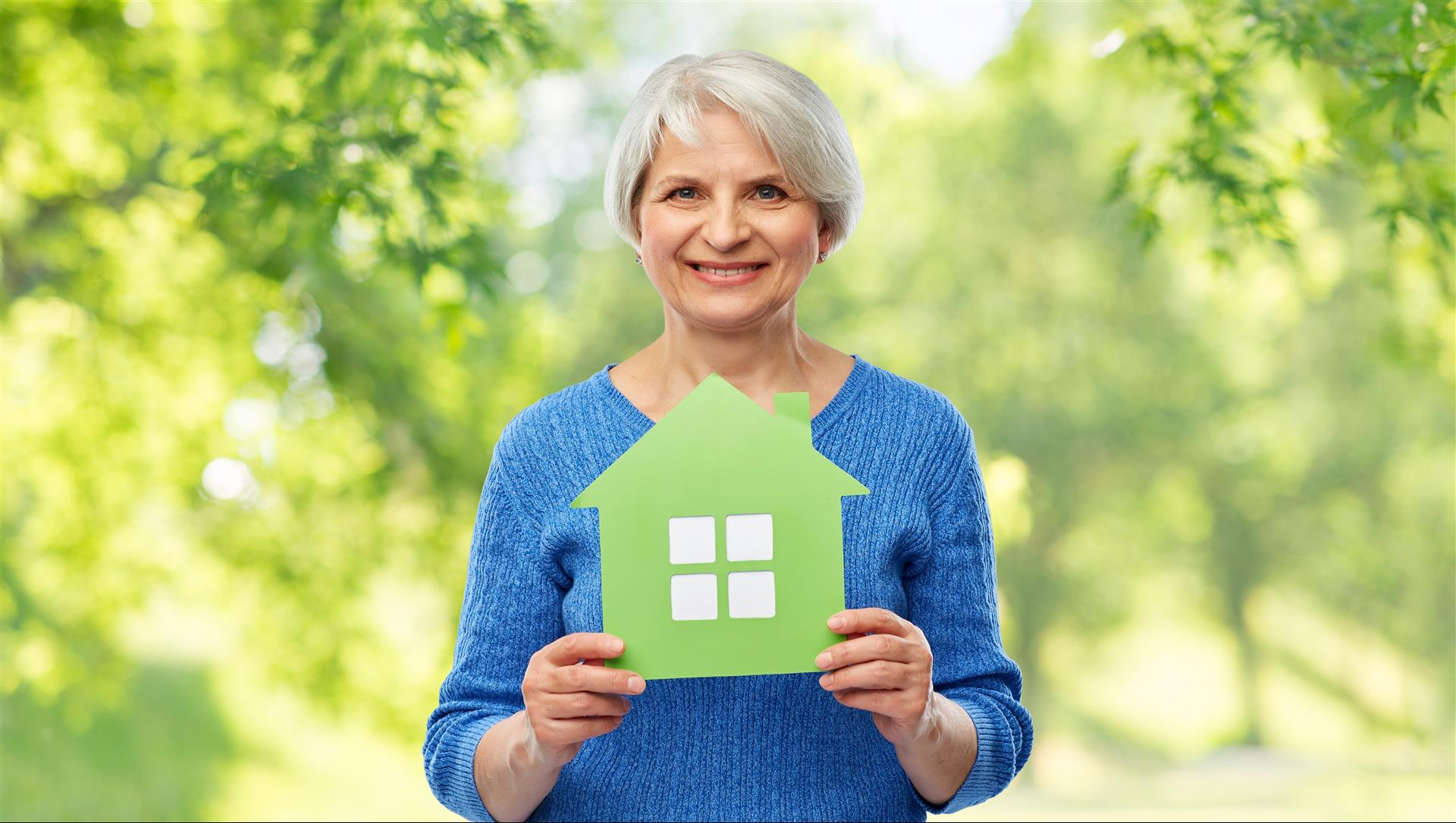 Tips for Going Green in Your Assisted Living Apartment