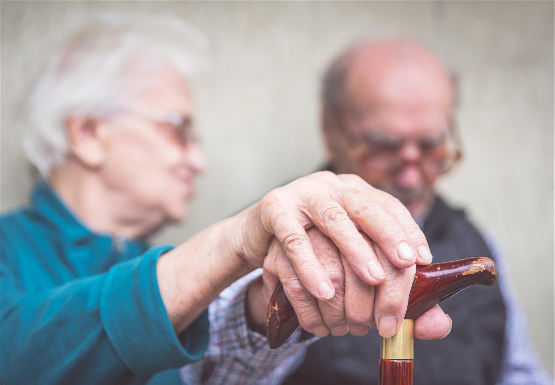 What Happens When Your Loved One Has Alzheimer's?