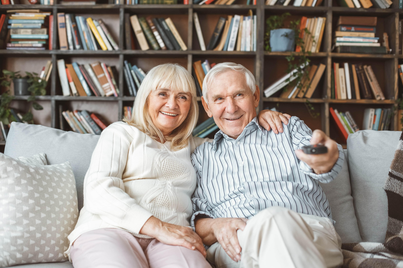 Winter Movies Seniors Can Enjoy During the Colorado Cold Season