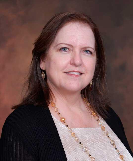 Tami Linder-Martinez, RN, MSN-L