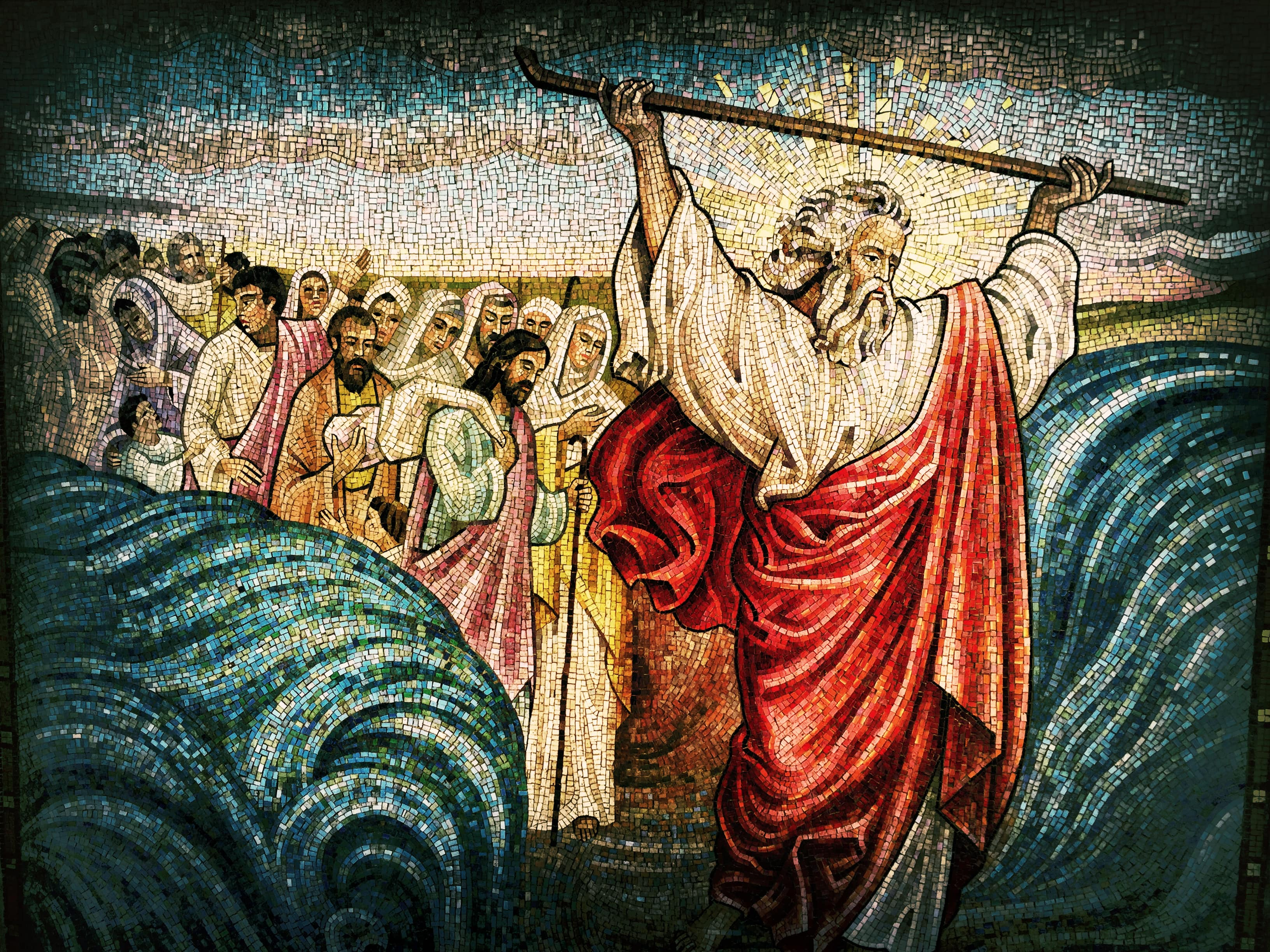 5 Bible Heroes You Might Remember From Sunday School