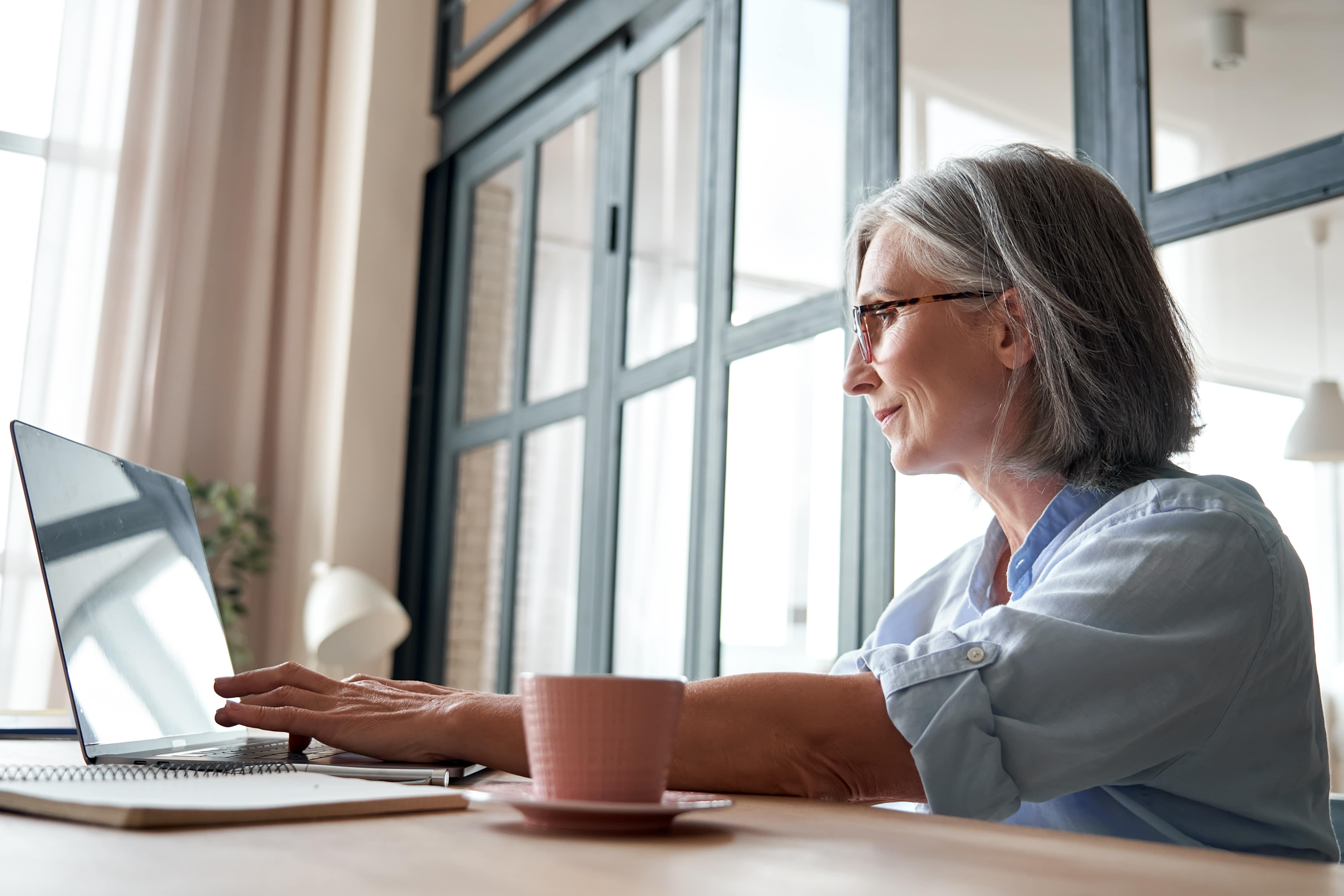 Making Extra Money As a Retired Senior
