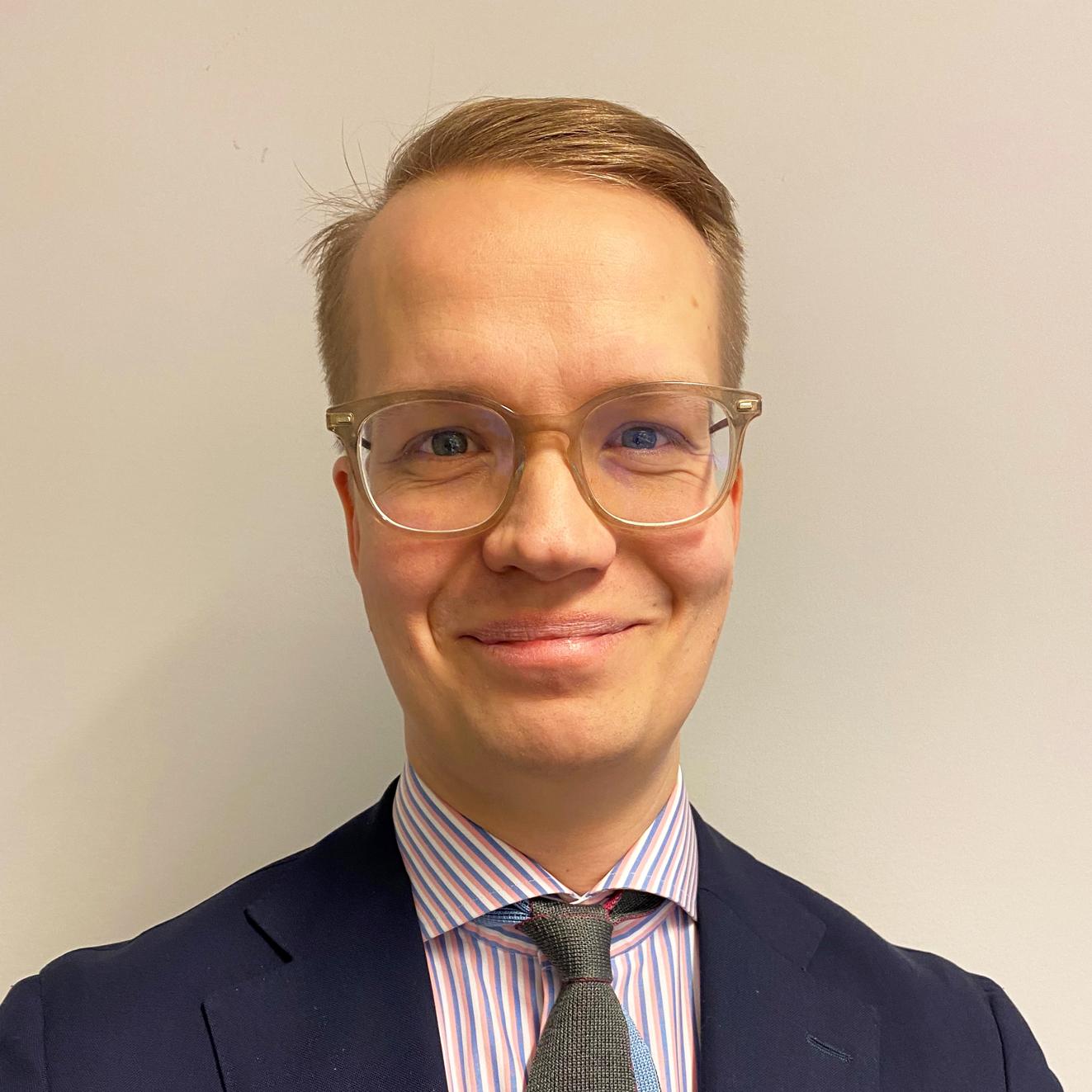 Heikki Otsolampi