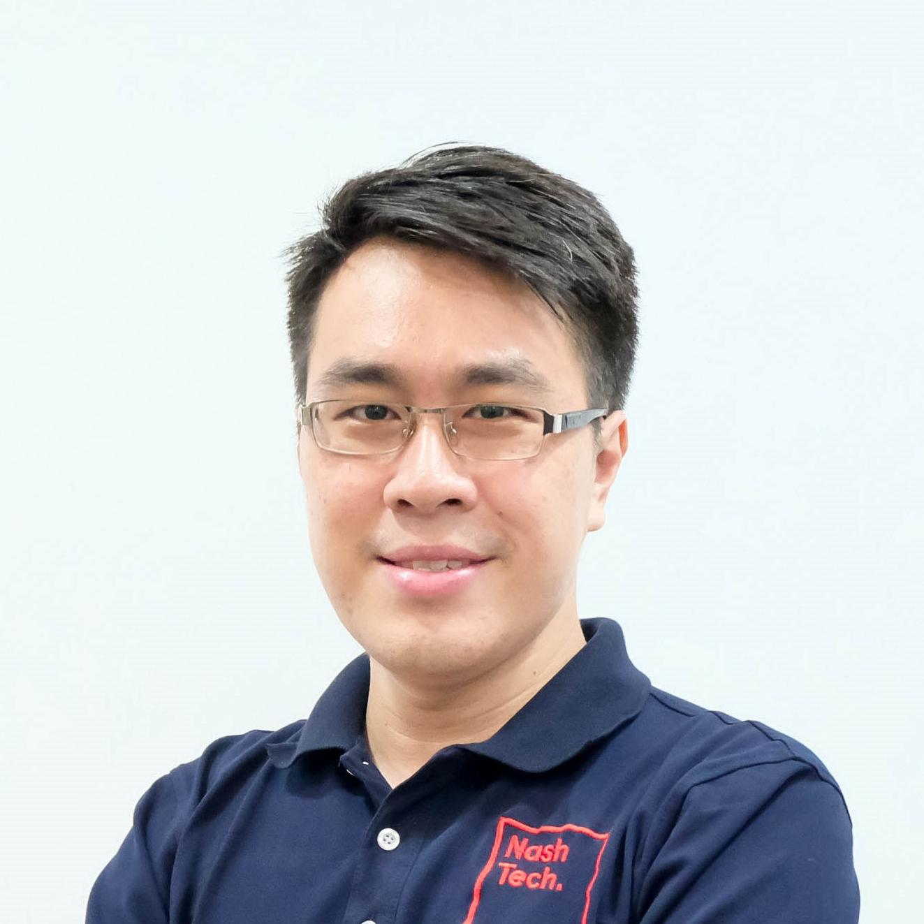 Bach Nguyen Dinh