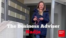 #NotJustARecruiter - The Business Advisor