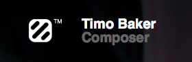 Timo Baker – Composer