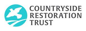 Countryside Restoration Trust logo