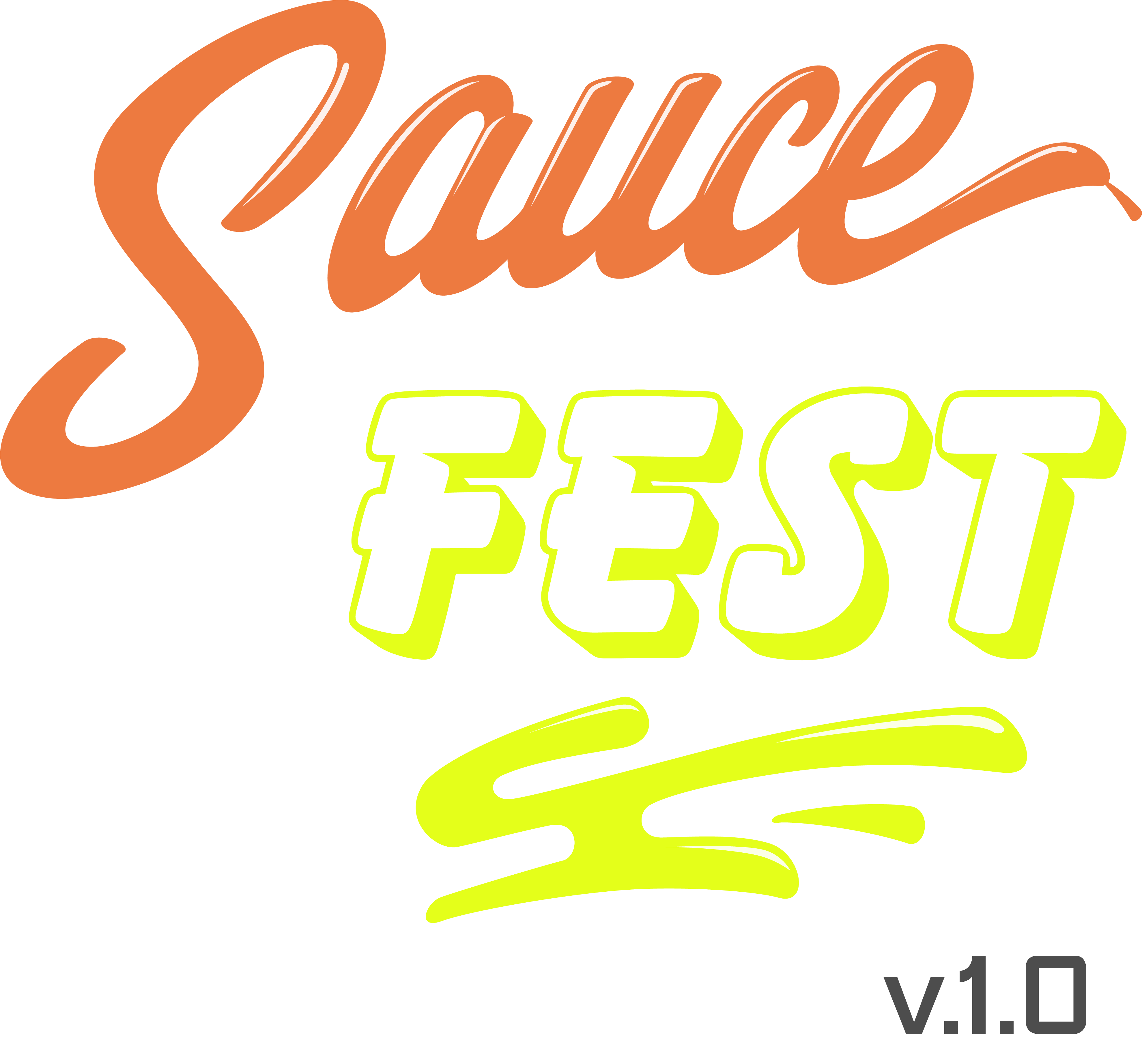centralsauce sauce fest