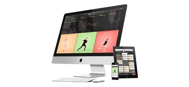 Smart Break App on Mobile and Desktop