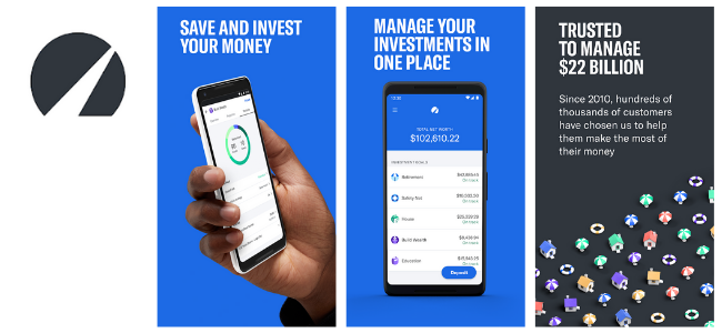 Better Investing App Images