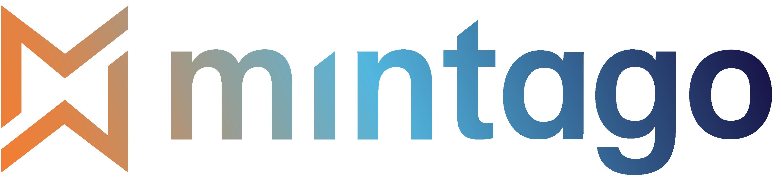 Mintago logo